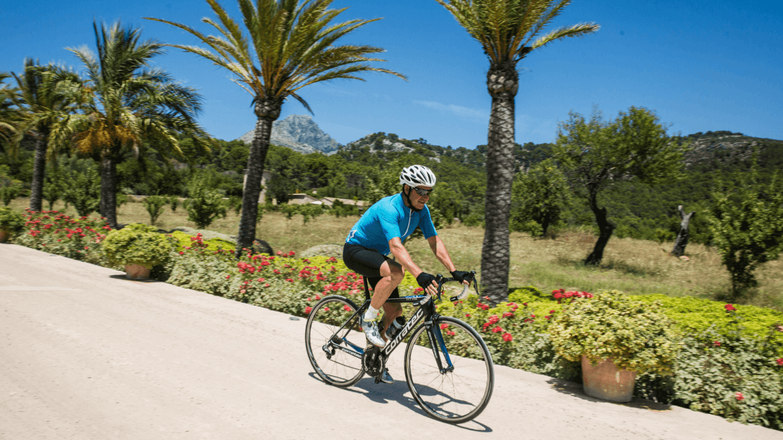 Sports in Mallorca