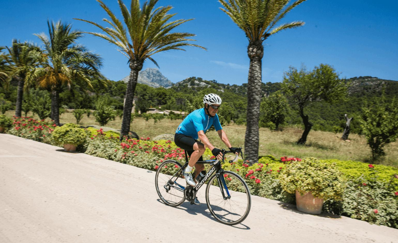 Deporte en Mallorca