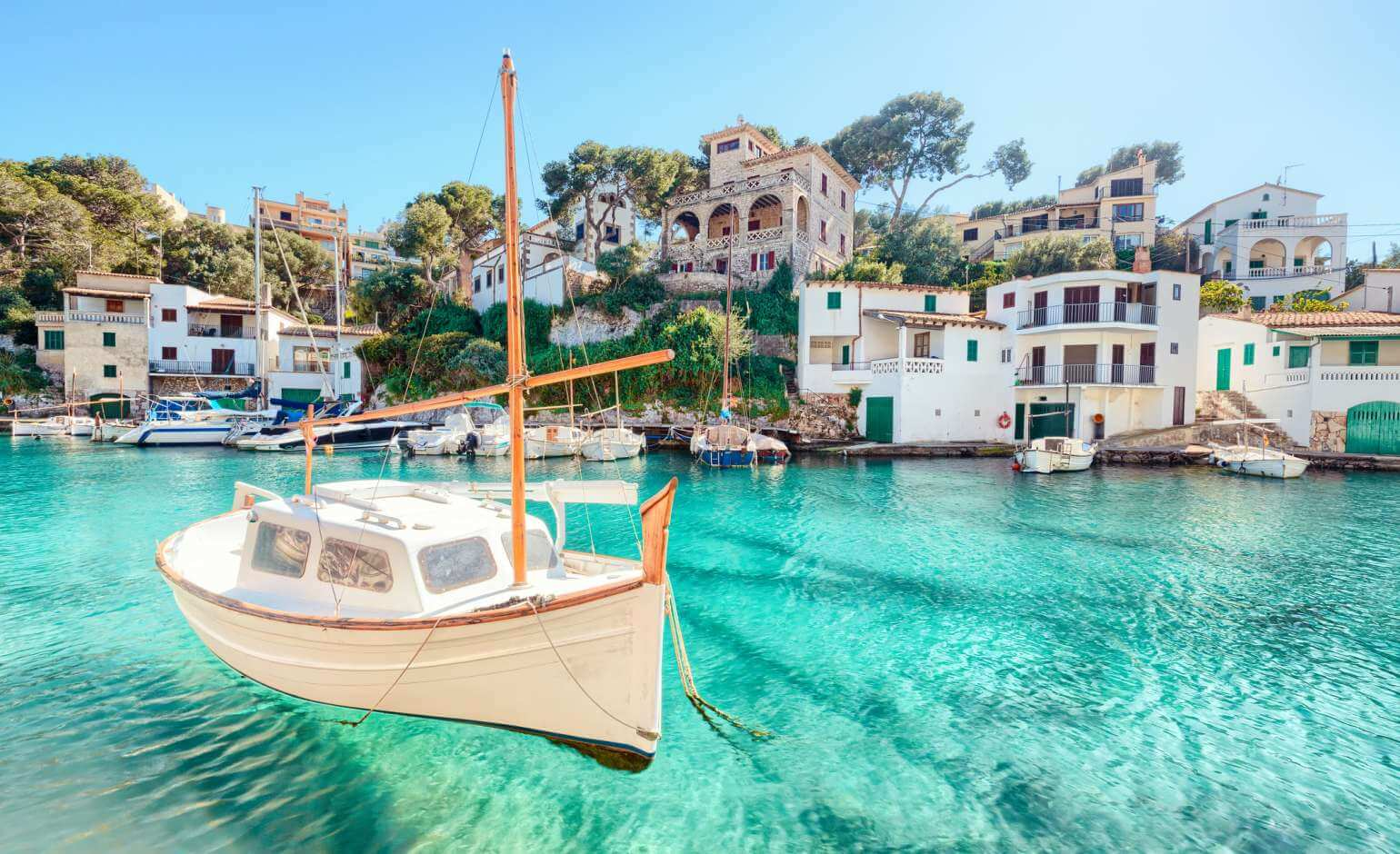 5 recommendations for your visit to Mallorca